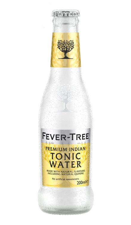Premium Indian Tonic
